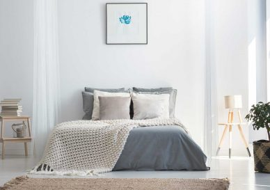 08 - Tips Interior untuk Apartemen Studio
